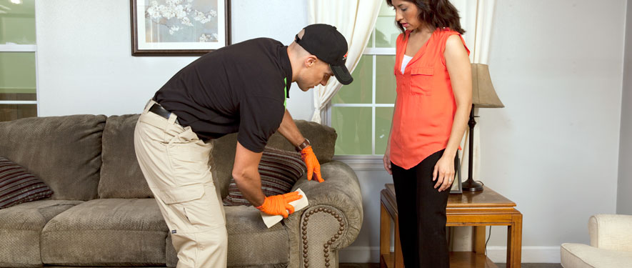 Pueblo, CO carpet upholstery cleaning