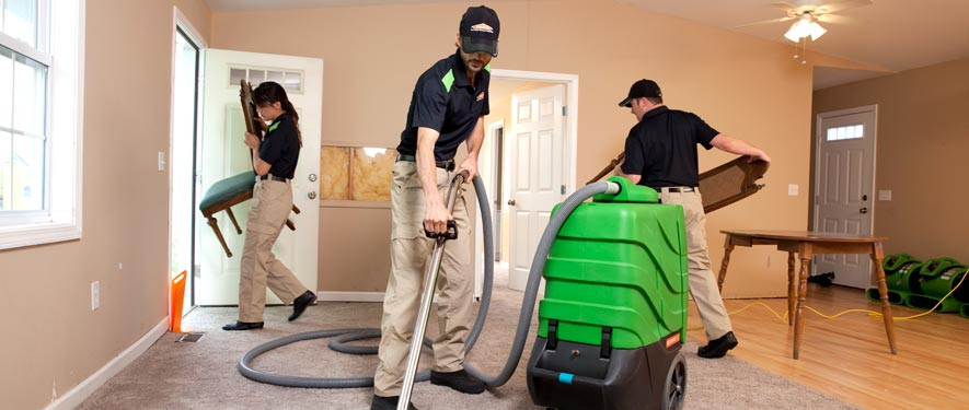 Pueblo, CO cleaning services